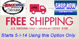 Free shipping on Amsil catalog orders over $100 starting -1-2014